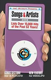joel Whitburn Presents Songs and Artists: The Essential Music Guide for Your iPod and Other Portable Music Players