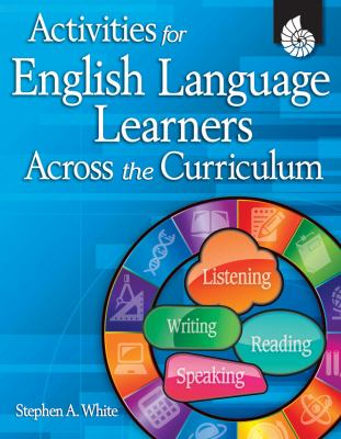 Activities for English Language Learners Across the ...