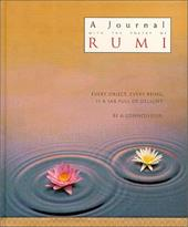A Journal with the Poetry of Rumi