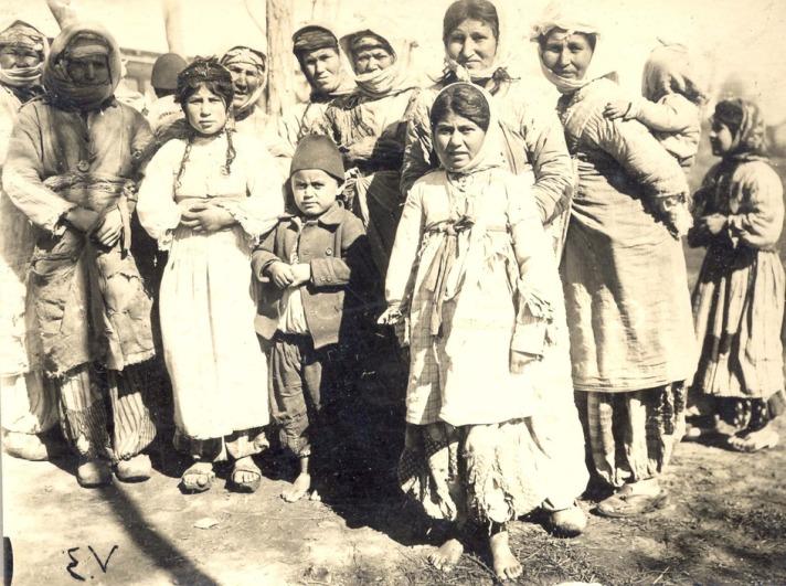 Çanakkale Savaşı'nın Anneleri ile ilgili görsel sonucu