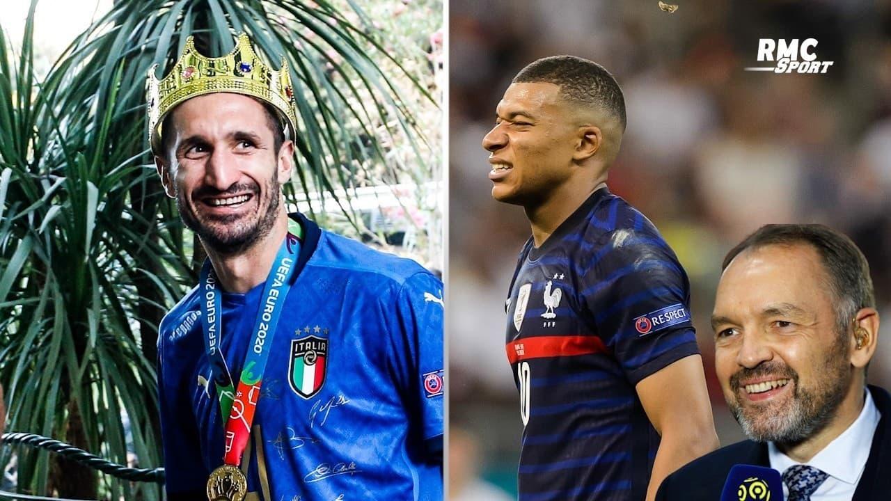 Équipe De France Euro 2021 : Euro 2021 L Equipe De France N A Rien A Envier A L Italie Selon Stephane Guy