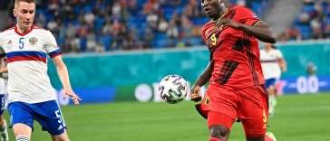 PRONOS PARIS RMC Le pari d'Eric Di Meco sur Danemark-Belgique Euro 2020