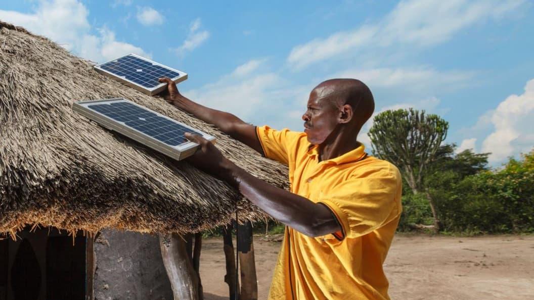 ces kits solaires qui eclairent les
