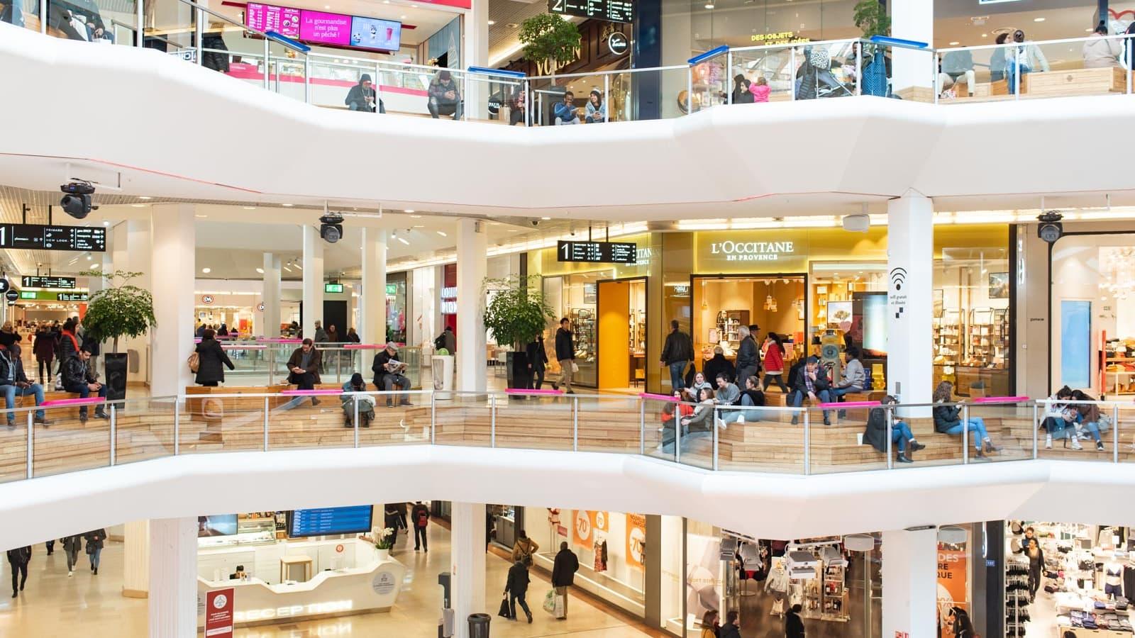 lyon la part dieu inaugure son extension ce samedi avec 40 nouvelles boutiques
