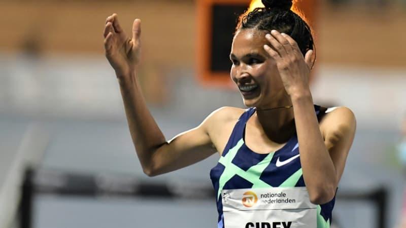 le record du monde du 10.000m battu pour la 2e fois en deux jours