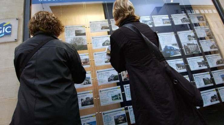 Prix de l'immobilier : les villes qui flambent et celles qui s'effondrent
