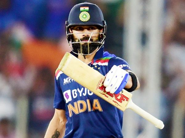 Indian captain Virat Kohli was adjudged Player of the Series.  He scored the highest number of 231 runs in 5 matches at an average of 115.50.  During this, Virat also made 3 unbeaten fifty.