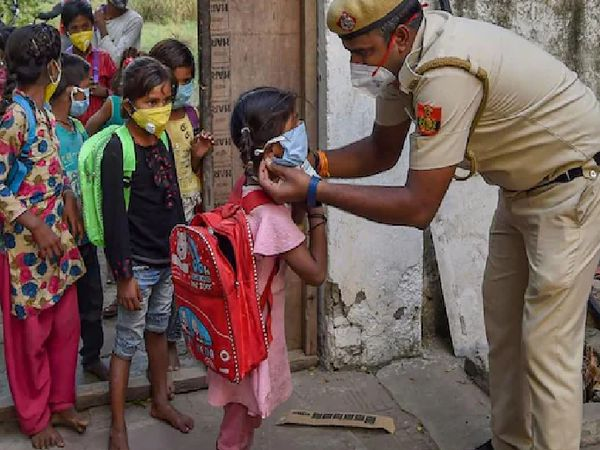 The National Commission for Protection of Child Rights (NCPCR) has asked the states to give data related to children's health infrastructure in a week, but the difficulty is that the states do not have the figures except for mortality and malnutrition.