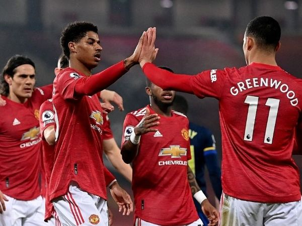 Manchester United and Chelsea have the most players 15-15 playing in Euro 2020.