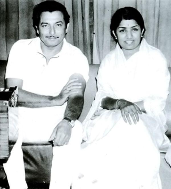 लता मंगेशकर मदन मोहन की पहली फिल्म में गाना नहीं गा सकी थीं। मदन मोहन को इसका हमेशा मलाल रहा।