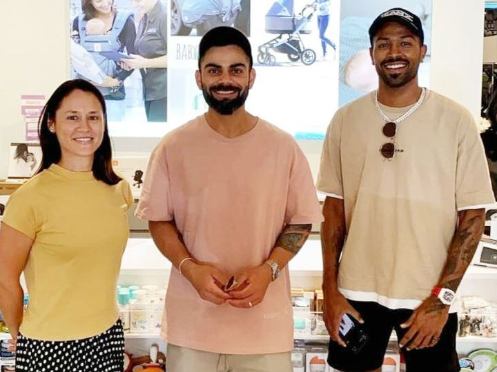 Store owner said- both followed the rules, Australian media reports embarrassing World Daily News24 - English