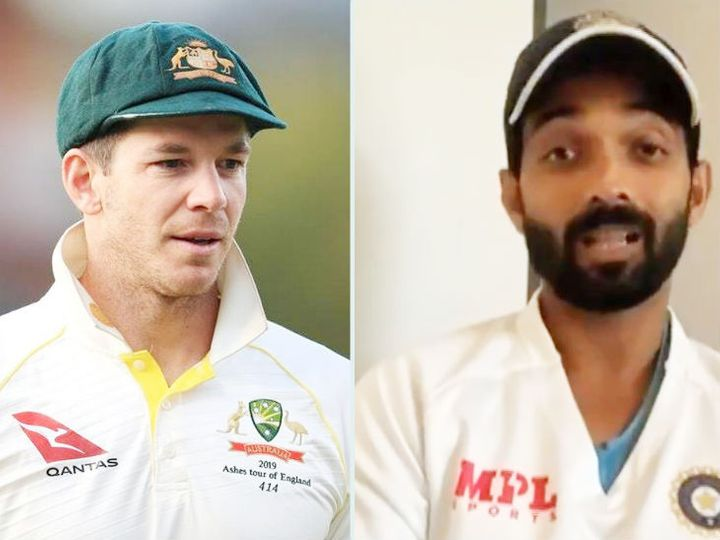 Australian captain Tim Paine said - tension over team India's report of not playing Brisbane Test World Daily News24 - English
