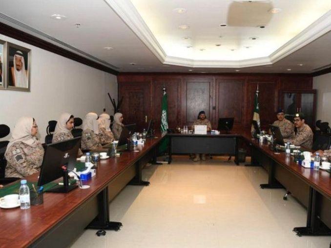सऊदी अरब सरकार और सेना ने महिलाओं को सेना में भर्ती होने की मंजूरी दे दी है। इसके लिए गाइडलाइन्स एक यूनिफाइड पोर्टल पर जारी की गई हैं। (फाइल) - Dainik Bhaskar