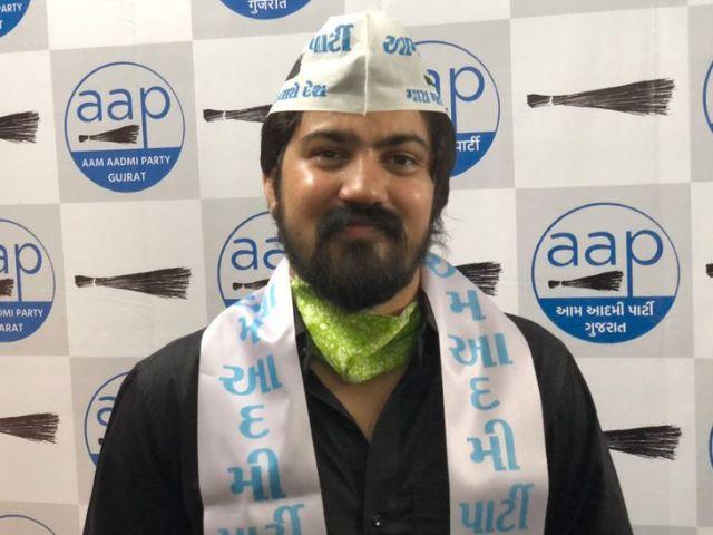 आप से कौन डरता है?: क्या आम आदमी की पार्टी आप के नेता डरते हैं? पत्रकारों  ने आईकार्ड मांगा और क्षेत्रीय कार्यालय में प्रवेश किया   abhishek times news