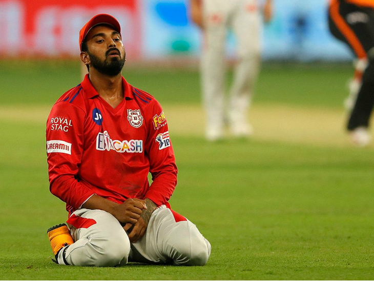 Johnny Bairstow caught by Kings XI Punjab captain Lokesh Rahul.  At that time, Bairstow was playing for 19 runs.  Punjab found it very expensive to drop this catch.