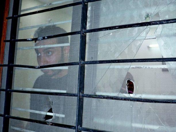 भाजपा नेता गोपीकृष्ण नेमा के घर हमला करने वाले दो और आरोपी गिरफ्तार, गमला तोड़ते कैमरे में कैद हुए थे कैद
