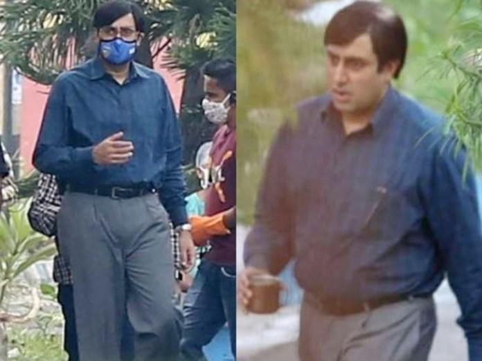 भास्कर एक्सक्लूसिव: 'बॉब बिस्वास' के लिए अभिषेक बच्चन ने बढ़ाया था 12 किलों वजन, कोलकाता की 42 लोकेशंस पर शूट हुई सुजॉय घोष की सबसे महंगी फिल्म