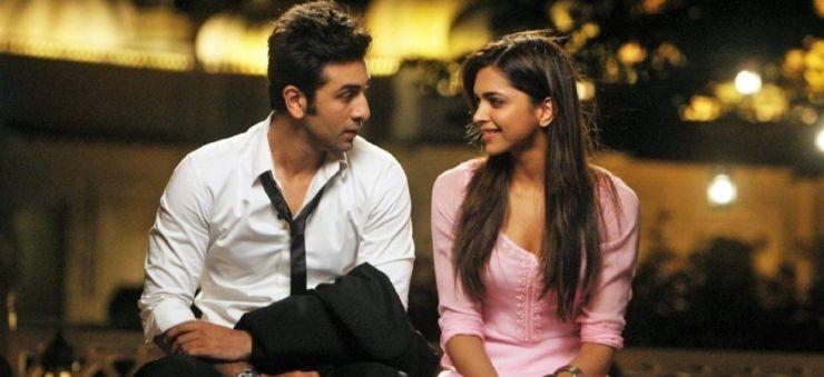Deepika- From Ranbir's 'Yeh Jawani Hai Deewani' to Shahid-Kareena's Jab We Met, when celebs gave superhit movies after the breakup World Daily News24 - English