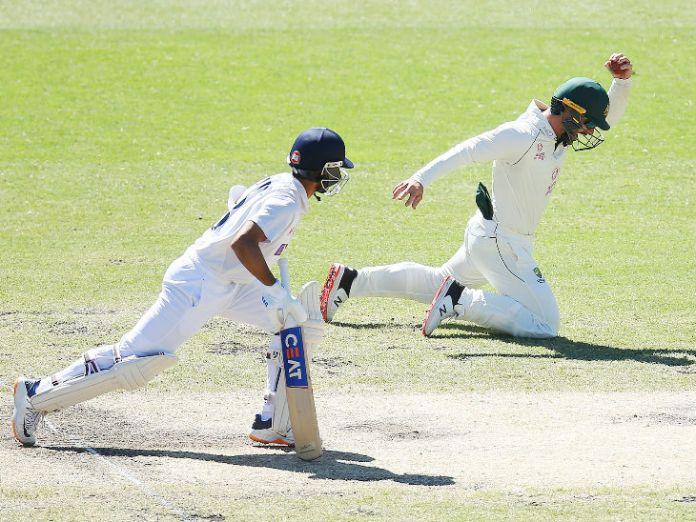IND vs AUS सिडनी टेस्ट का 5वां दिन LIVE: भारत का तीसरा विकेट गिरा, लियोन ने रहाणे को आउट किया, पंत-पुजारा क्रीज पर