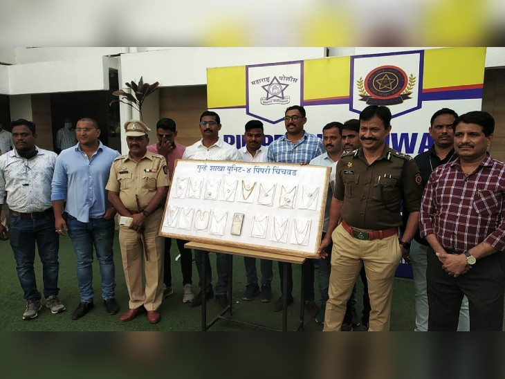Police have recovered goods worth Rs 15 lakh from the woman.