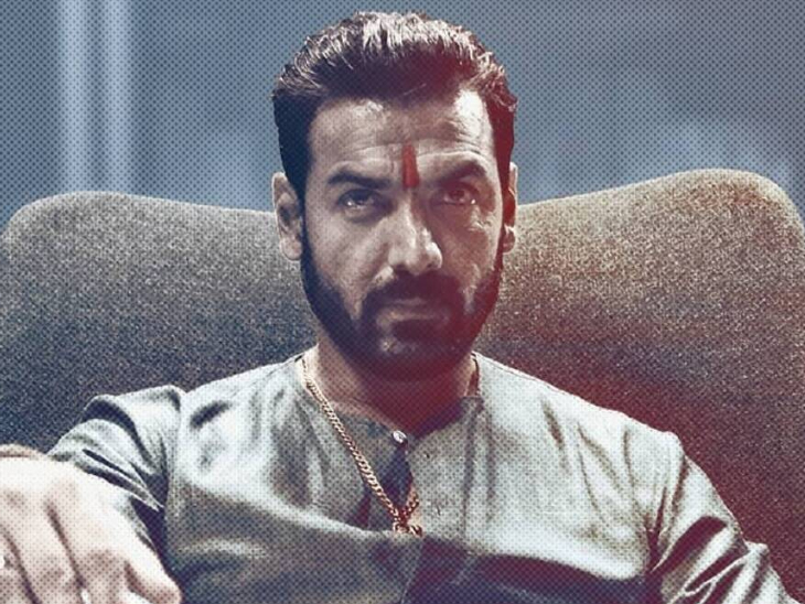Box office collection: John Abraham's 'Mumbai Saga' did not earn more than 'Ruhi' on the first day, first-day collection was only Rs 2.82 crores