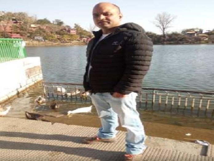हिमाचल प्रदेश के मुख्यमंत्री, जौलाबाद में सम्मिलित होते हैं।  - दैनिक भास्कर