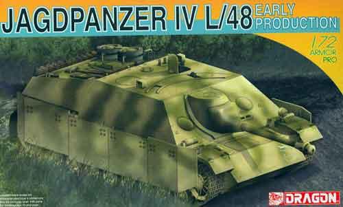 Resultado de imagen de jagdpanzer iv model kit