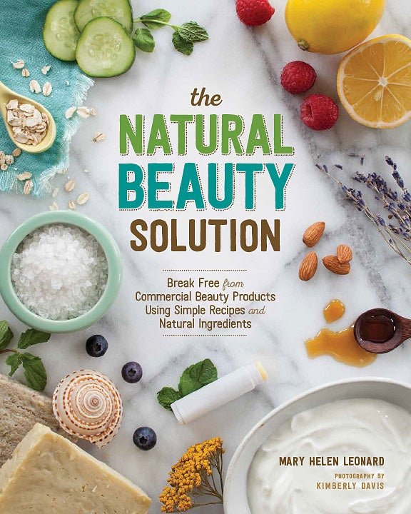 Affordable Natural Skin Care Products