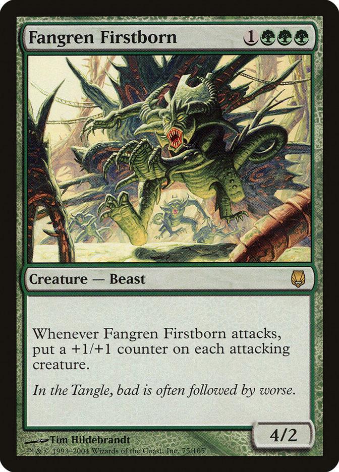 Fangren Firstborn