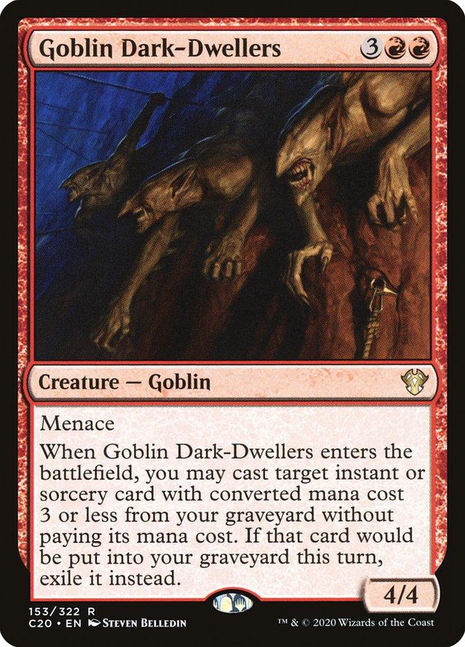 Goblin Dark-Dwellers