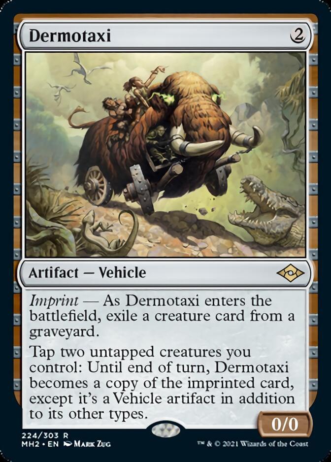 Dermotaxi