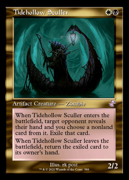 Tidehollow Sculler (Timeshifted)