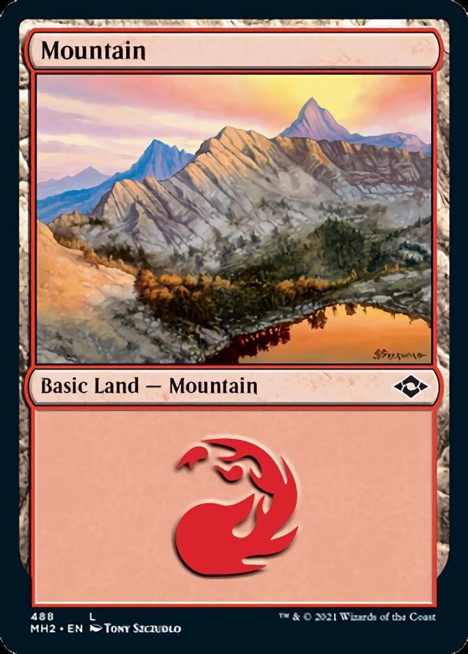 Mountain (#488)