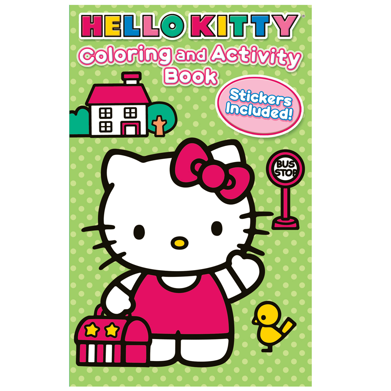 Party Theme Of The Month Hello Kitty