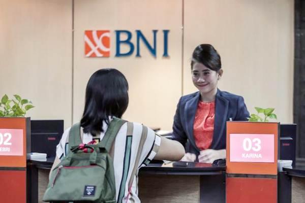 Bank BNI Masih Kaji Rencana Revisi RBB 2019 - Finansial Bisnis.com