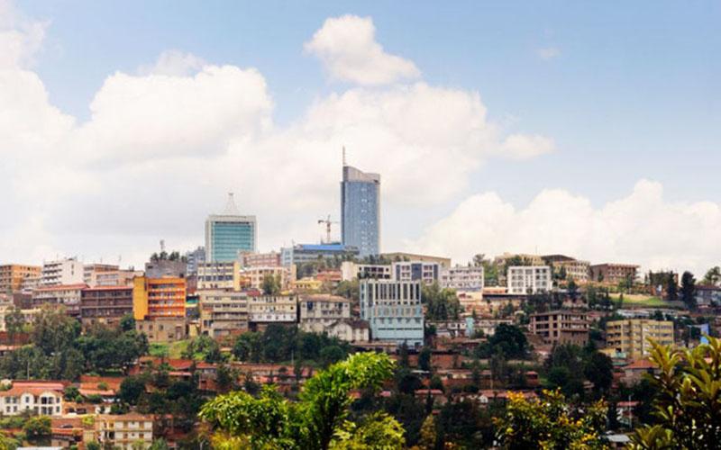 IMF Pinjami Rwanda Rp1,8 Triliun untuk Perangi COVID-19 - Kabar24 Bisnis.com