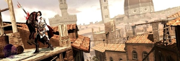 Assassin's Creed 2 Review | bit-tech.net