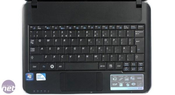 Samsung X120 Ultraportable Laptop Review bittechnet
