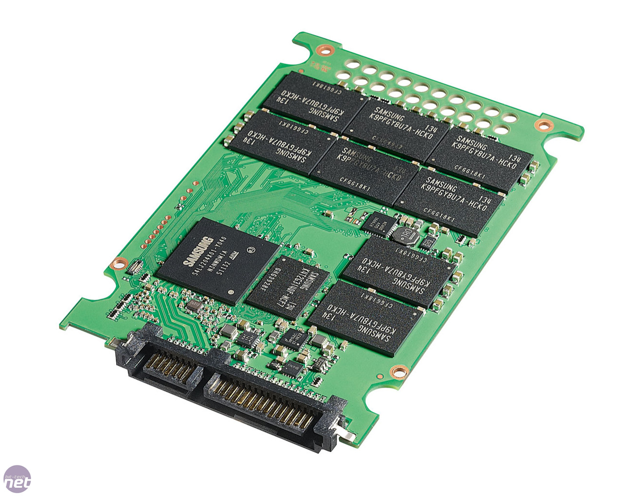 SSD (Solid State Disc)