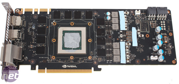 * ZOTAC GeForce GTX 780 Ti AMP!  Commentaire ** NDA 28/11/13 @ 14:00 ** ZOTAC GeForce GTX 780 Ti AMP!  Examen