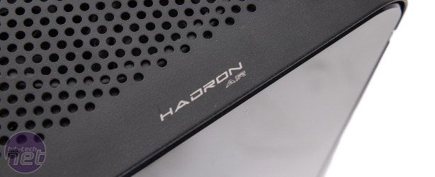 EVGA Hadron avis Air EVGA Hadron Air Review - Analyse de la performance et Conclusion