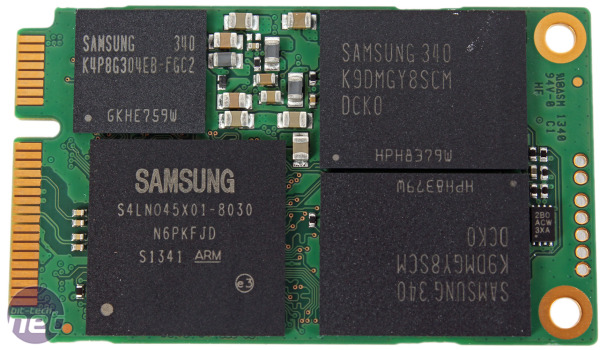 SSD Samsung 840 EVO mSATA 1To avis