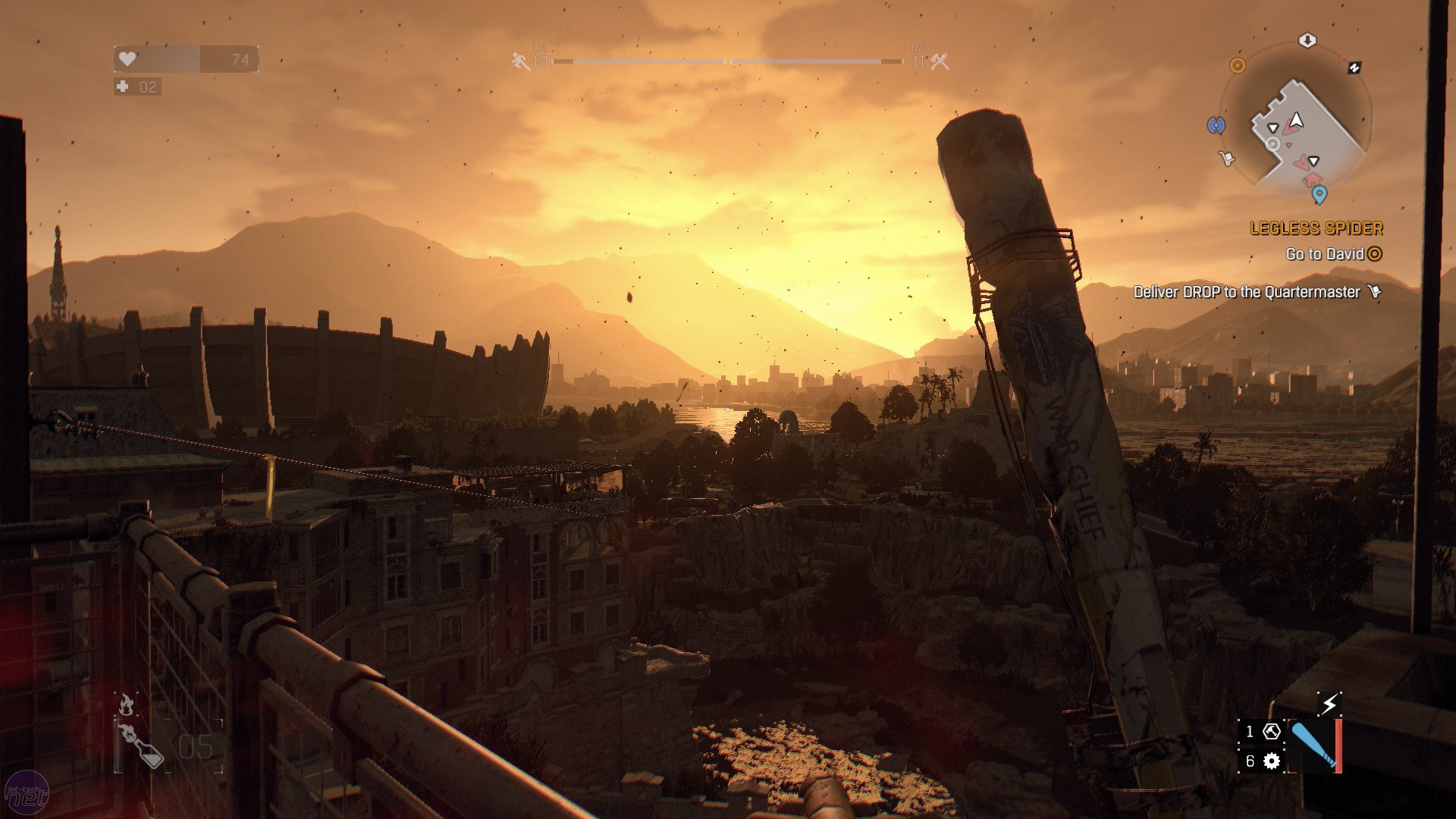 Reviews Dying Light