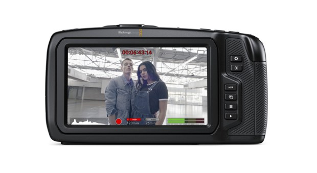 Blackmagic Design anuncia nueva Pocket Cinema Camera 6K