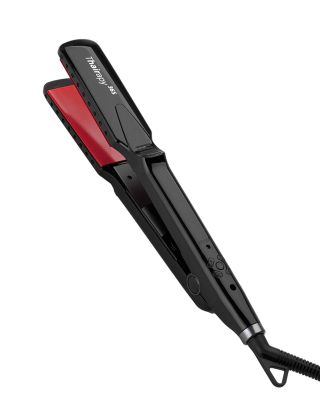 Thairapy Wet or Dry Flat Iron $250.00. Shop www.showmethemuhnie.com/2015/10/10/5-best-flat-irons-for-the-money