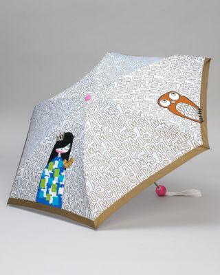 "Marc By Marc Jacobs ""Mini Miss Marc"" Umbrella"