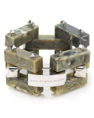 MARC BY MARC JACOBS Chunky Link Bracelet_0