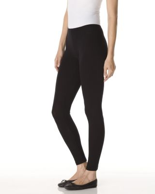 Splendid Women's Modal Lycra® Spandex Leggings