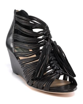 "Dolce Vita ""Ivan"" Demi-Wedge Sandals"