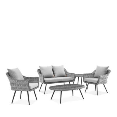 endeavor outdoor patio furniture collection